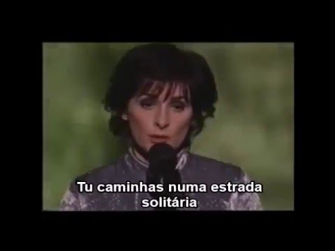 Enya - May It Be (Ao Vivo no Oscar de 2002) - Legendado - Tradução