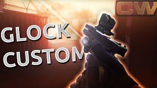 Contract Wars: Glock 18 Custom