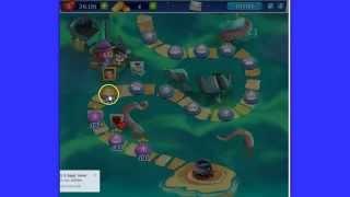 Bubble Witch 2 Saga level 194