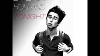 Watch Dylan Holland Tonight Acoustic Version video