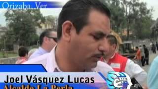 Urge ruta de evacuación en el municipio de La Perla