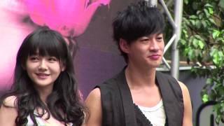 何潤東(Peter Ho)『香水~我記得我愛過』Guest: 大S (2010.07.11)