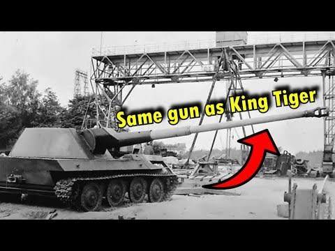 Top 5 Tanks, You Never Knew About