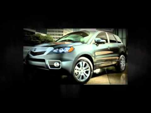 Florida Car Insurance on Acura Autos and SUVs