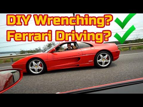 Adventures in Supercars + DIY Porsche Boost Leak Fix