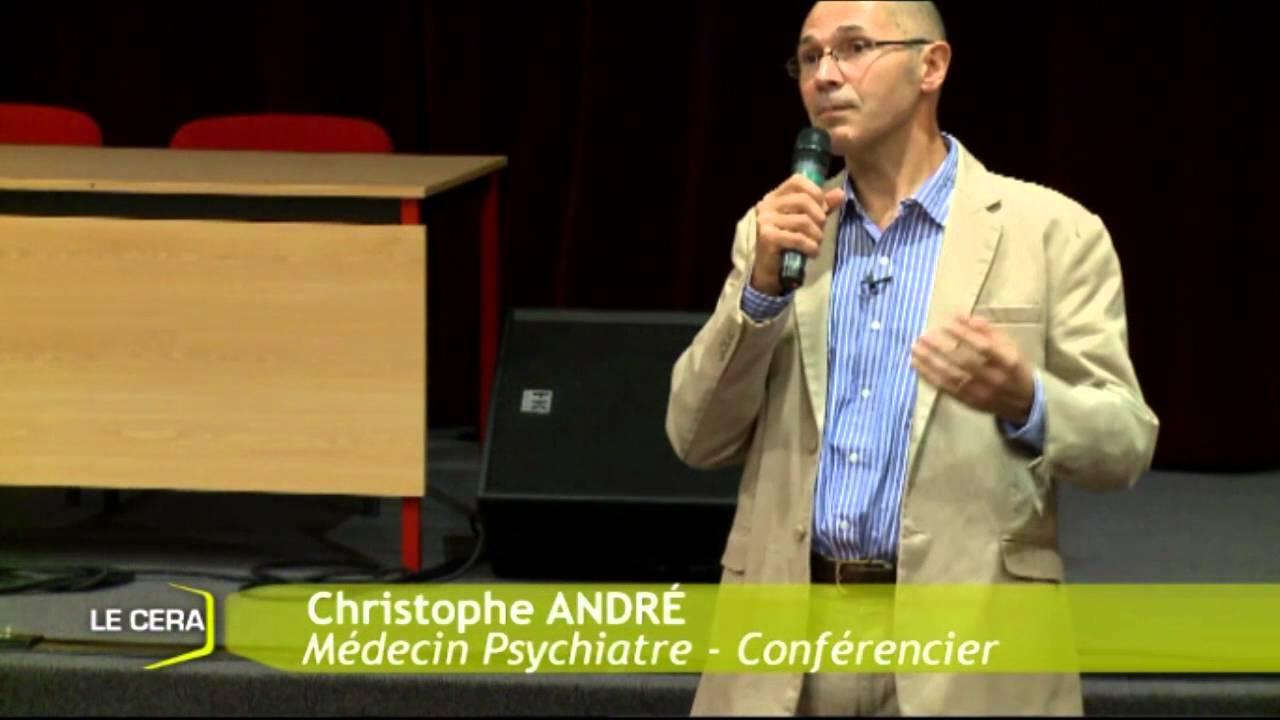 Les nouvelles clés du bonheur (Partie 1) | Christophe ANDRÉ