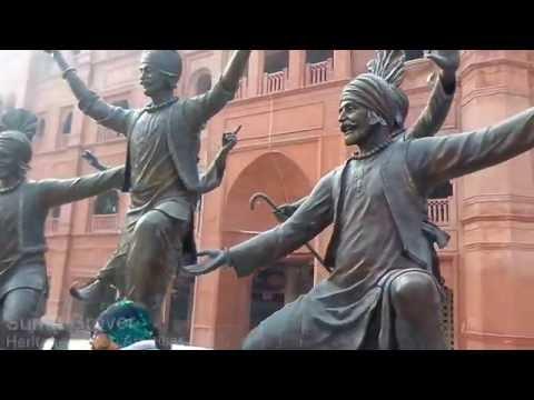 Sikh Golden Temple Tour Heritage Street Amritsar New Look (Harminder Sahib) in 300 Days