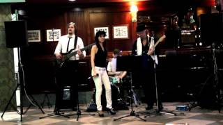 �������� ���� ALL RIGHT MAMA band, Minsk - blues, country, rock'n'roll ������