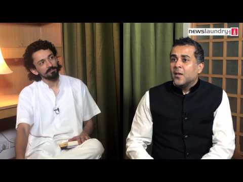 NL Interviews(Part 1): Chetan Bhagat on intellectual hierarchies, waxing & Patanjali English