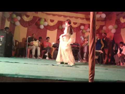 Dersaiya Stage Show Hari Om