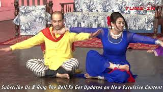 Yoga || Payal Choudahary  And Waseem Punno Best Performance 2019 || New Stage Drama Clips 2019