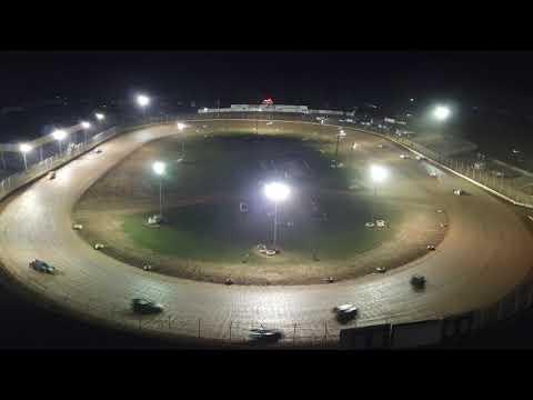 Sharon Speedway Economod Feature