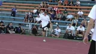 VLO Emil RoccoMarcus Holmberg Battle Qualification SUPER BALL 2012