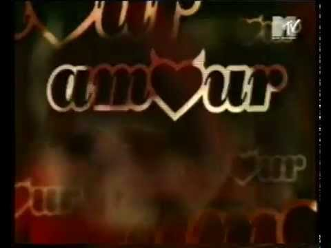 mtv amour intro 1999 youtube. Black Bedroom Furniture Sets. Home Design Ideas