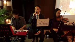 Video Beautiful in White : Westlife | Cover by Red Knot, Singapore Wedding Live Band download MP3, 3GP, MP4, WEBM, AVI, FLV April 2018