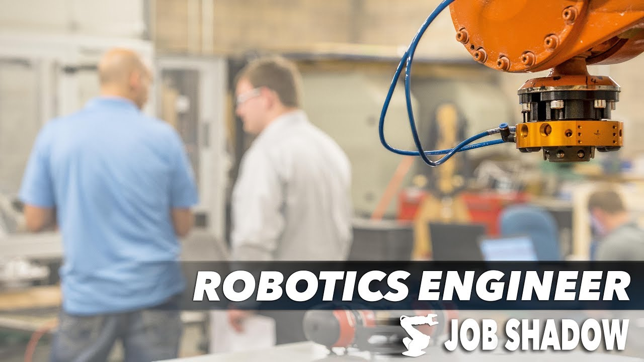 How to Become a Robotics Engineer How to Become a Robotics Engineer new picture
