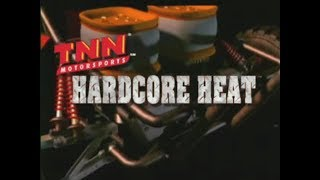 TNN Motorsports Hardcore Heat Dreamcast Playthrough - Off-Road Racing