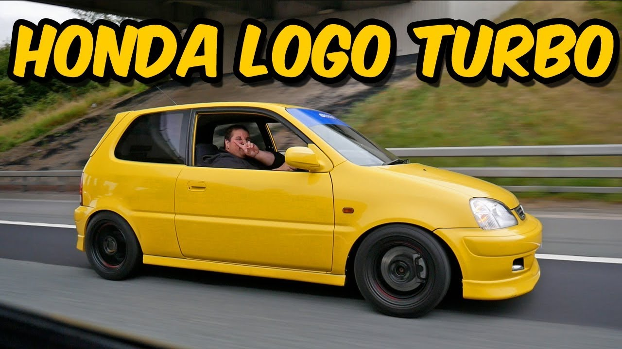 Vinnys Turbocharged Honda Logo