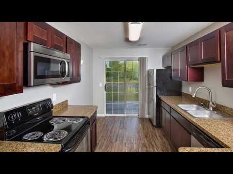 Central Park Apartments - Okemos, MI
