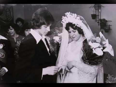 С годовщиной 40 рубиновая свадьба.
