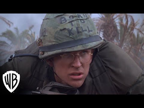 Full Metal Jacket | 4K Trailer | Warner Bros. Entertainment