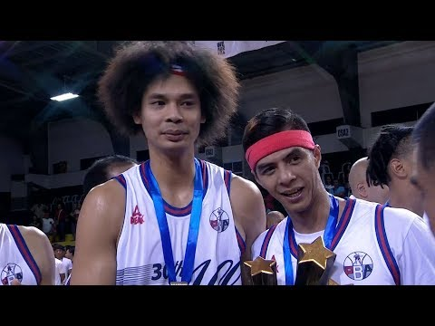 Japeth Aguilar's 13 NASTY Dunks (VIDEO) PBA All-Star Game 2019