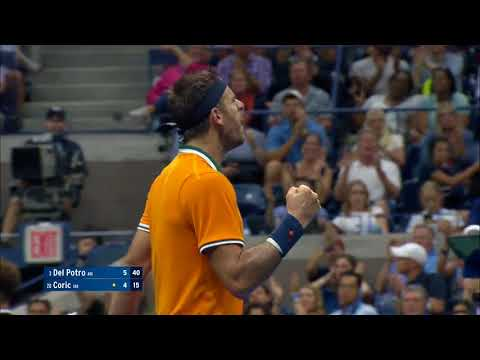US Open Top 5 Plays: Day 7 Night Session