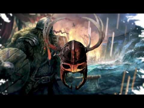 Pagan Fury - La Le Lej (Lyric video)