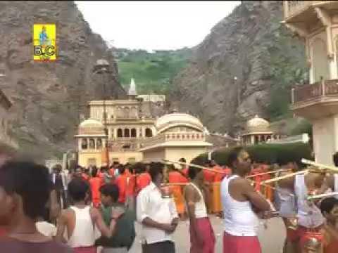 Kaved chdane aaya nainath nares chanrana