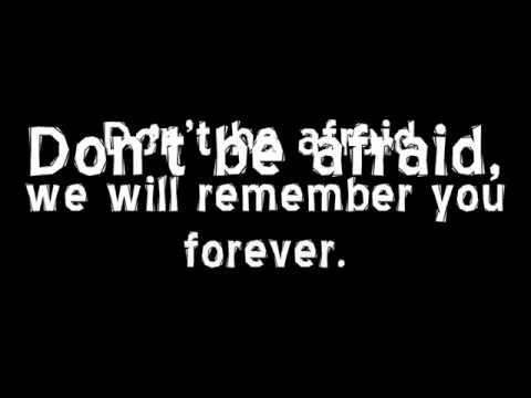 IAMX - Music People (lyrics)