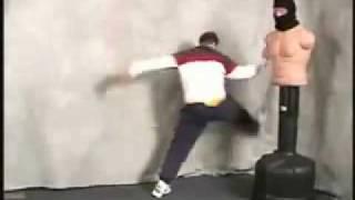 mchte gern karate