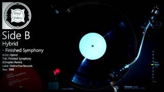 """Hybrid - Finished Symphony (12"""" Vinyl Release) [HD]"""