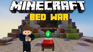 Minecraft Bảo Vệ Giường: Jay Khùng Bị Thần Ngủ Hack Channel (Bed War)