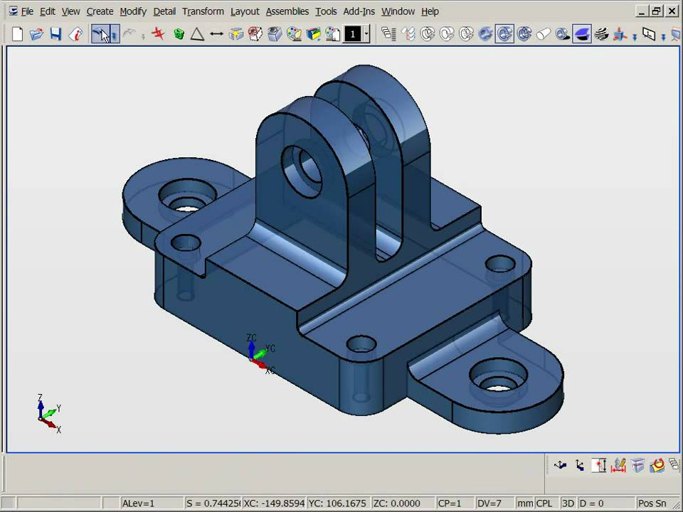 Why Keycreator 3d Design Software Solid Modeling