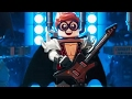 The LEGO Batman Movie Theme Song Movie Clip (2017) Will Arnett Animated Movie HD