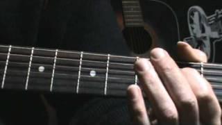 une facon de jouer toute la musique que j 'aime  johnny hallyday reprise