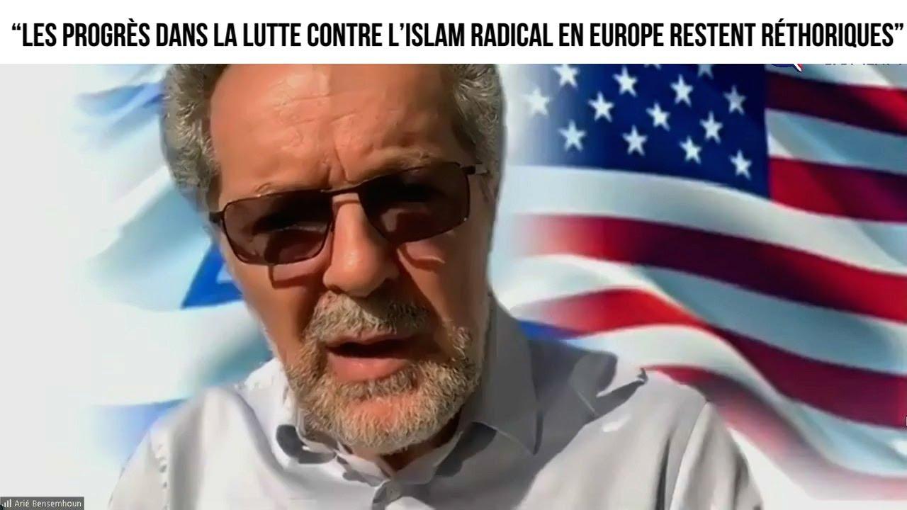 """""""Les progrès dans la lutte contre l'islam radical en Europe restent réthoriques» - L'invité du 08.01"""