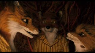 FANTASTIC MR. FOX - Official Theatrical Trailer thumbnail