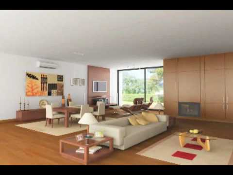 All About Ductless Split System Air Conditioners Youtube