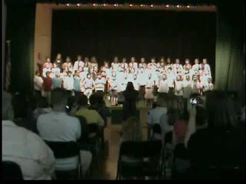 Twin Valley Elementary School Concert