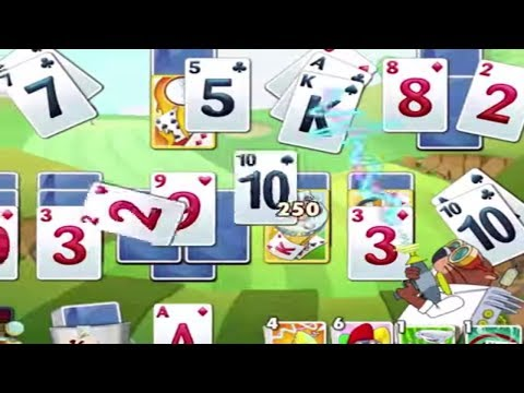 Fairway Solitaire Blast Trailer