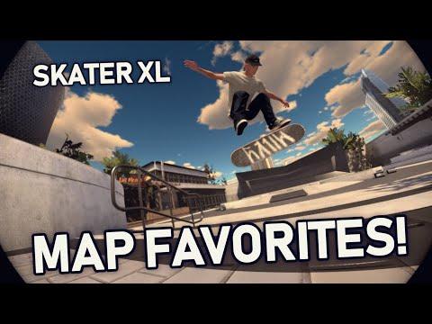 skater-xl-map-favorites:-campanile-mall