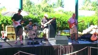 The Fellas live at the Vacaville Blues Festival 2012 Thumbnail