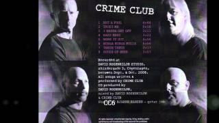 Crime Club -not a fool