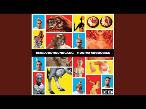 bloodhound gang untitled
