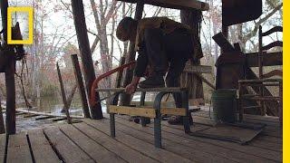Live Free Or Die Diy: How To Reuse Old Furniture
