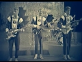 Capture de la vidéo The Spotnicks - The Spotnicks Theme (Live Dutch Tv 1964)