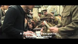 TRAILER - LEGENDADO   CAVALO DE GUERRA (WAR HORSE)
