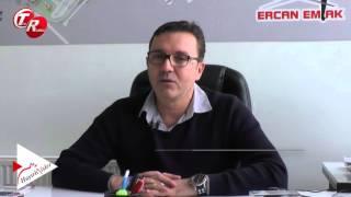 Ercan Emlak, Ercan İmrek, Hayırlı İşler, İstanbul