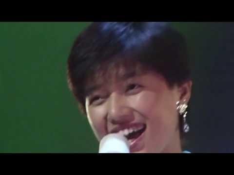 榊原郁恵 シャイニング・ラブ(1981) 2